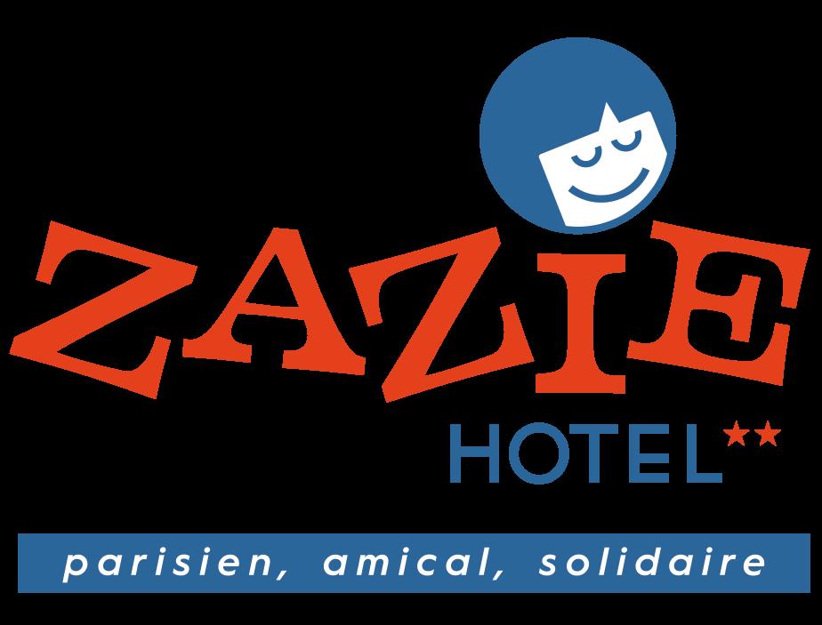 Zazie hotel - Paris